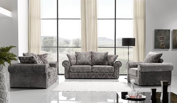Sofa cama 3 plazas italiano